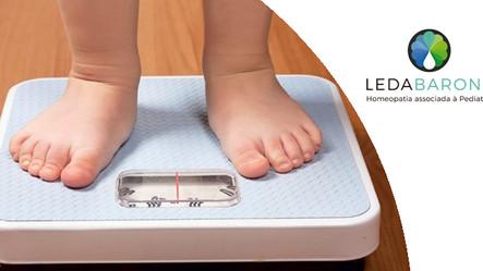 Como prevenir a obesidade infantil