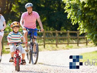 Como aproveitar as pedaladas sem lesões