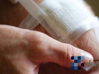 O que você deve saber sobre curativos após uma cirurgia