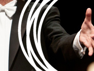 As mãos do Maestro