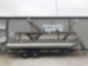 2020 22' Veranda VTX22RC VERTEX Series T