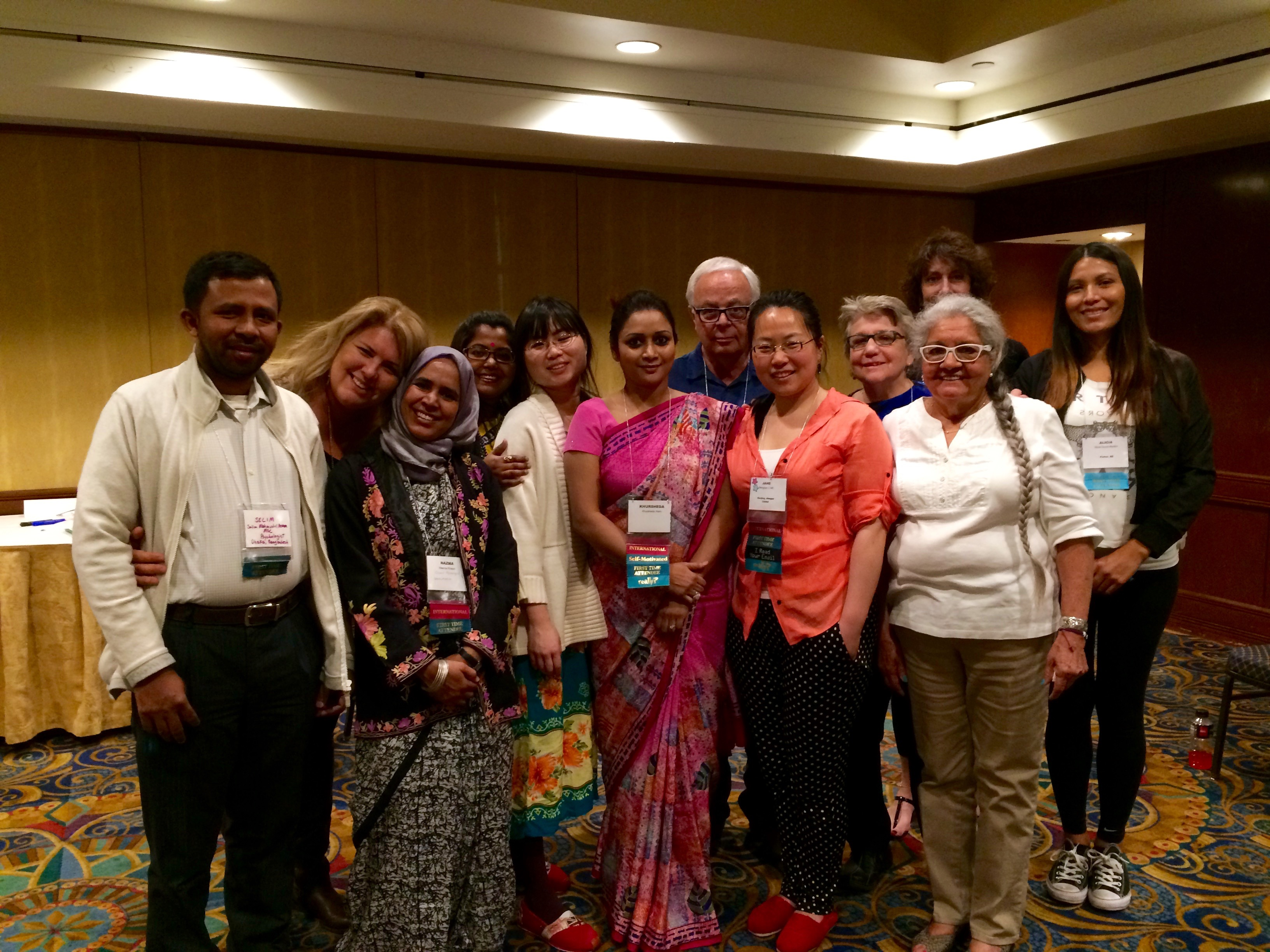 ASGPP Conference 2016