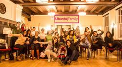 Ubuntu Family at Berklee