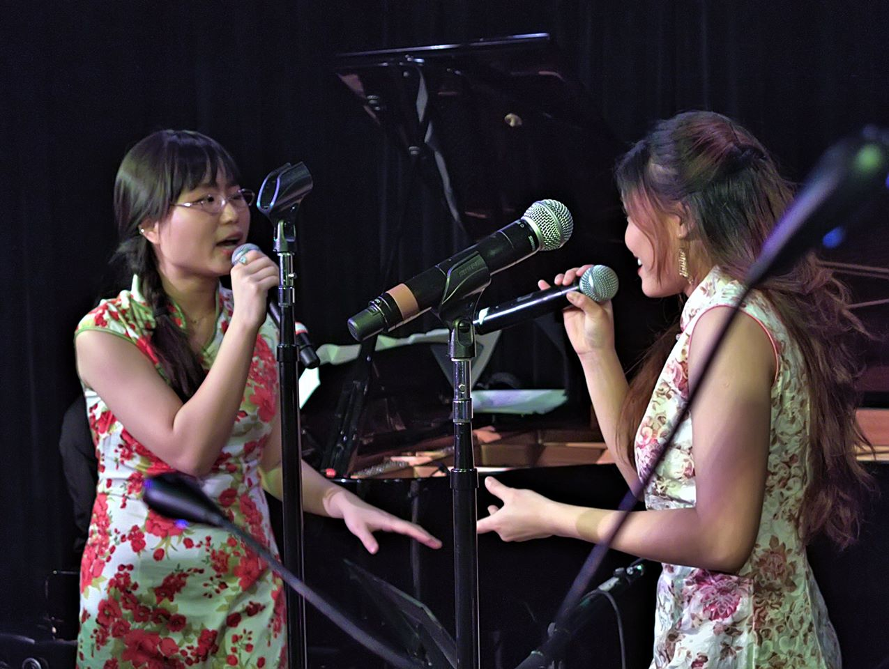 Chinese Pop Tribute at Berklee