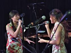 Chinese Pop Tribute at Berklee
