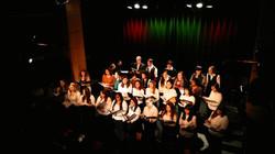Women's Concert Choir 2014