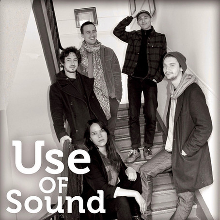 USE OF SOUND