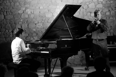 Paul Lay & Eric Le Lann