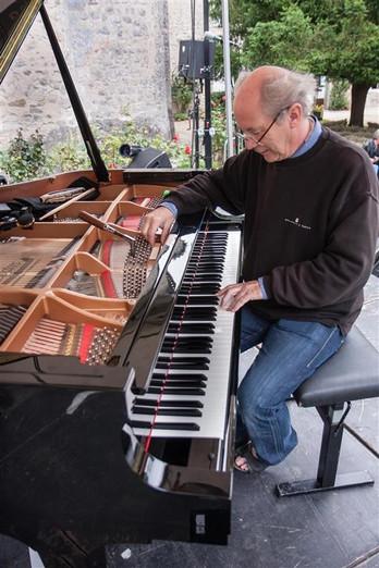 Gérard Fauvin !!