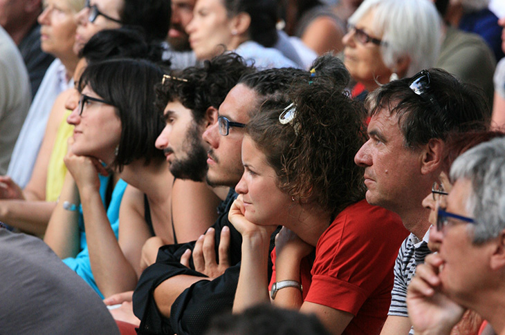 Public Respire Jazz festival