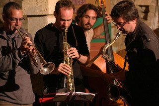 Les jam sessions : l'âme de Respire Jazz