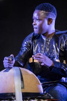 Amadou Daou