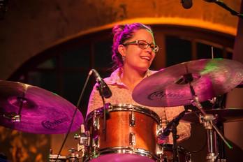 Anne Paceo : musicienne sans frontières !