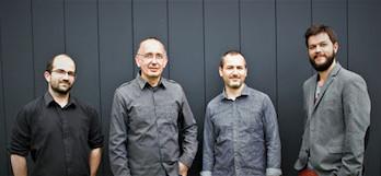 """Mox Quartet : """"Variation de la pesanteur"""""""