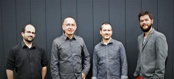 Mox Quartet