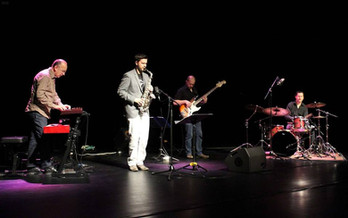 "MOX Quartet, le Jazz ""made in Charente"""