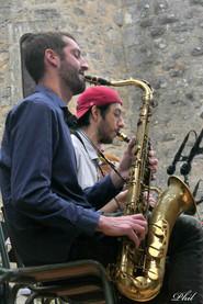 The Dedication Big Band