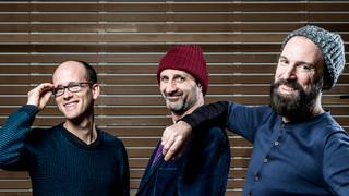 «FOX» Quand le trio devient quartet !