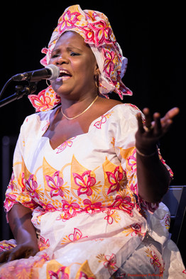 Nanou Coulibaly