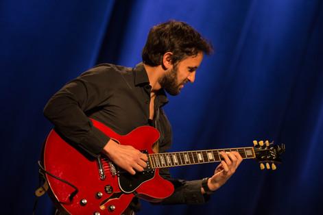 Arnaud Leguay