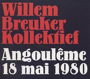 Angoulême, 18 mai 1980