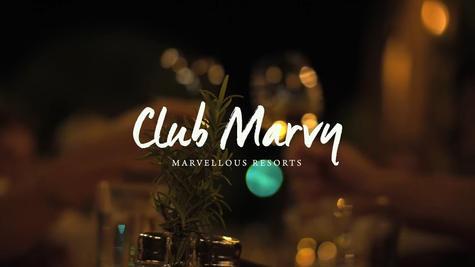 Club Marvy YouTube kanalı