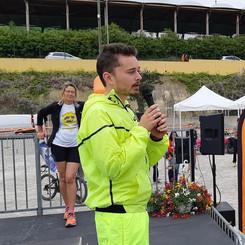 Témoignage d'Andréa, greffé, qui a couru le 10 km