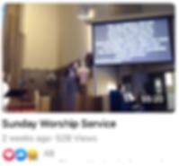 FB worship