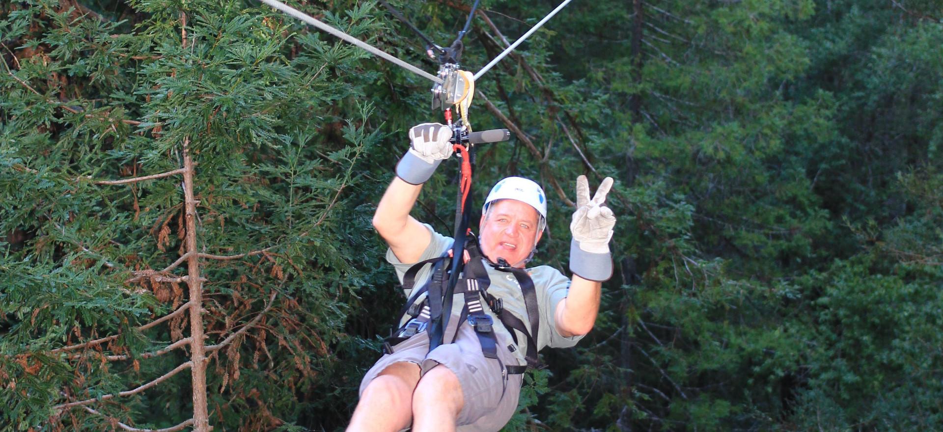 Redwood Alliance Field Trip