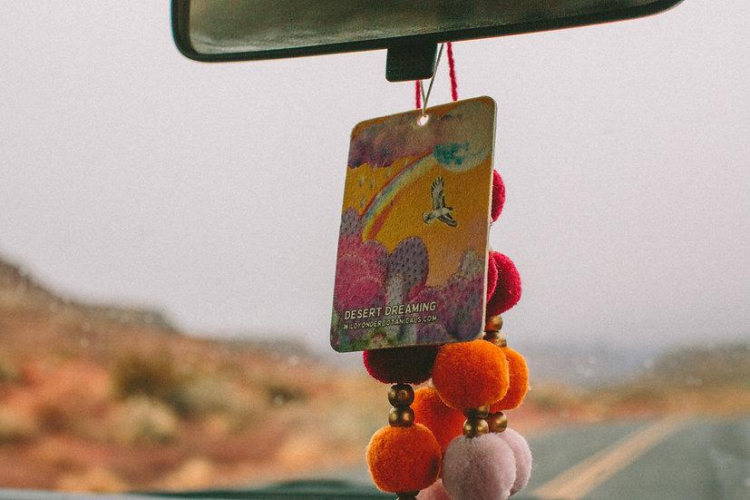 Car Fresheners - choices