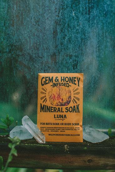 Luna Bath Soak