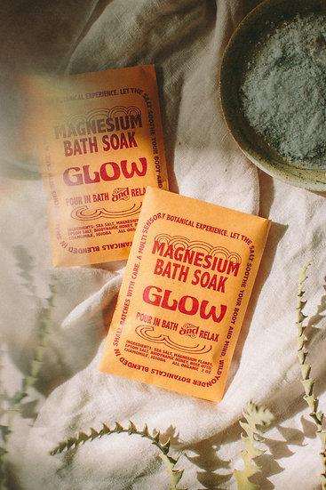 Magnesium Soak Glow