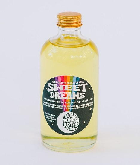 Sweet Dreams Body Oil