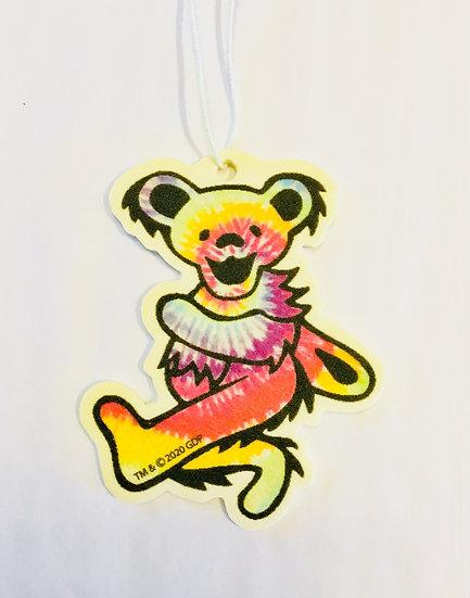 Dancing Bear Freshener