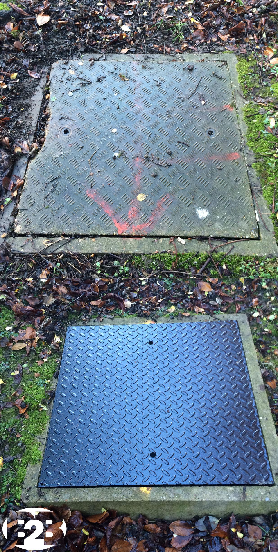 Need a New Manhole Cover ?