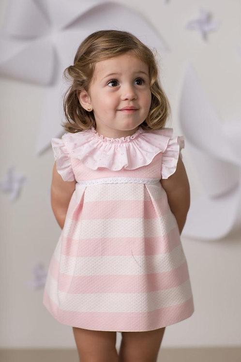 Noella Pink Dress