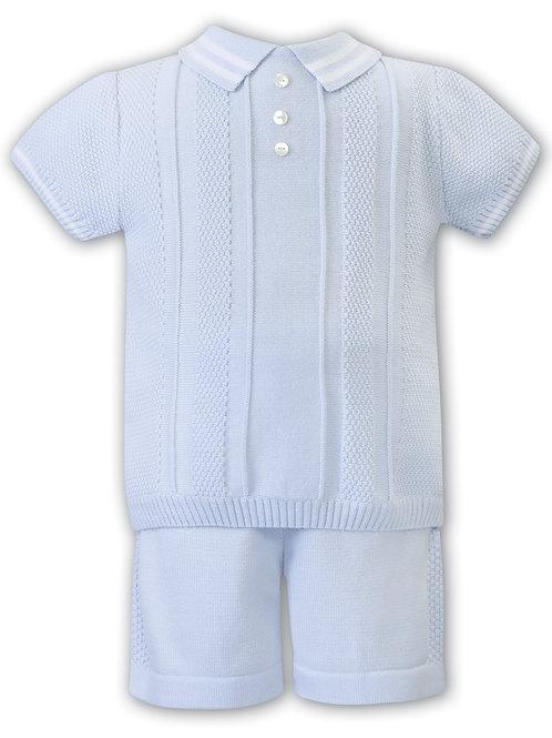 Jack Blue Short Set