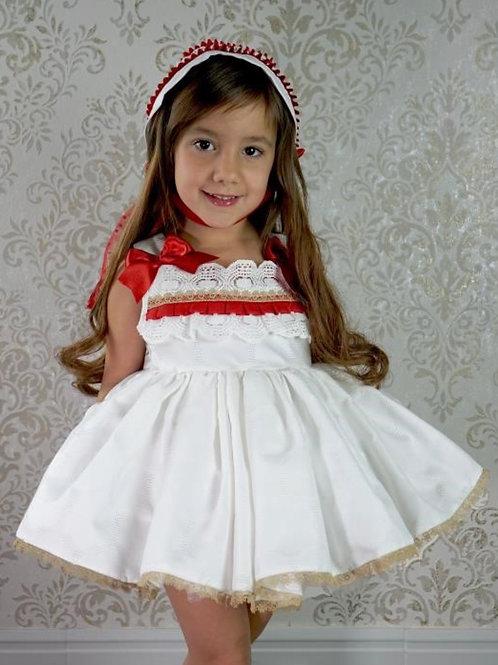 Rouse Dress