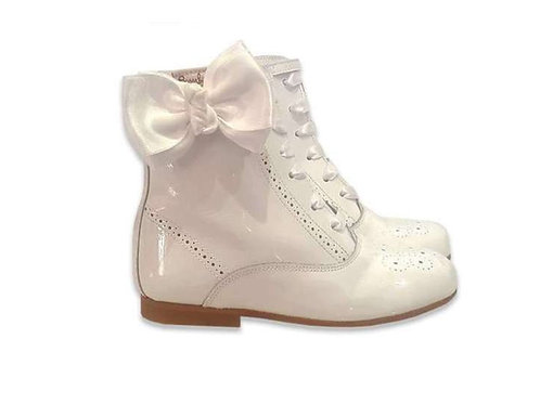 Bambi Cara Boots with side bow