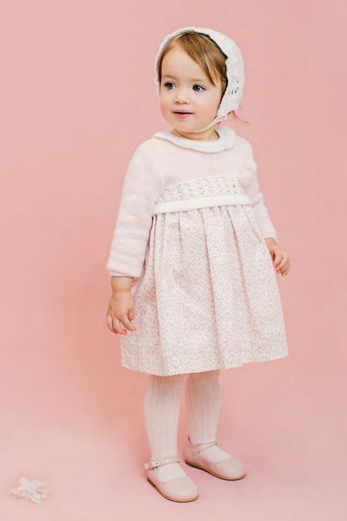 Layla Foque Dress