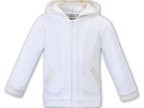 Lex Lemon Stripe Jacket