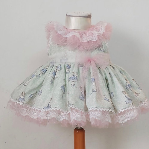 Ballarina Sonata Dress
