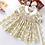 Thumbnail: Amber floral dress