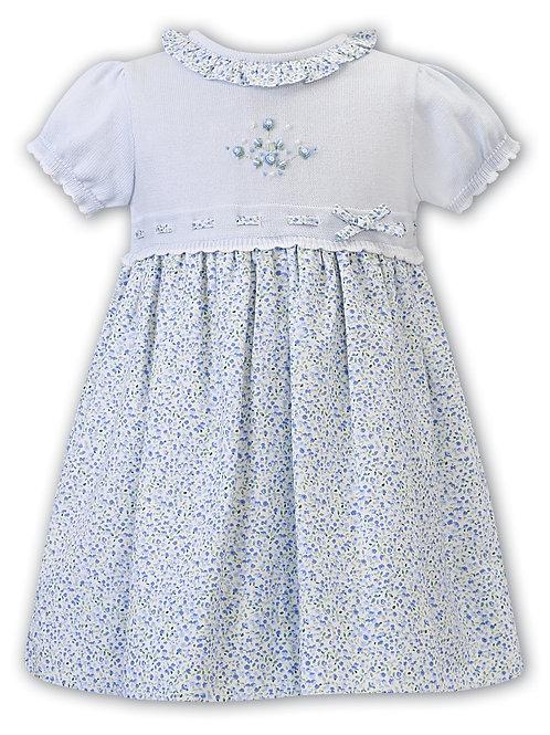 Ella Floral Dress