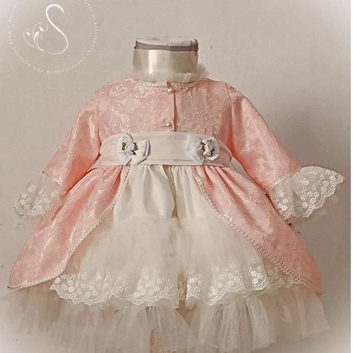 Sonata Rosanieves Dress