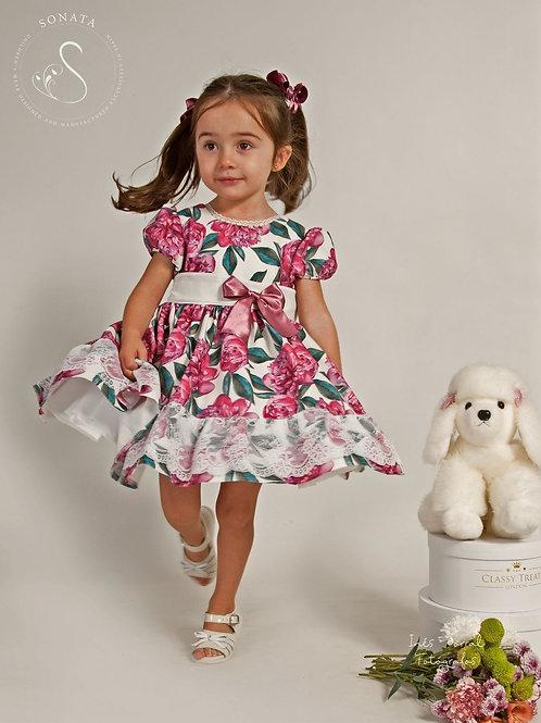 Calida Sonata Floral Dress