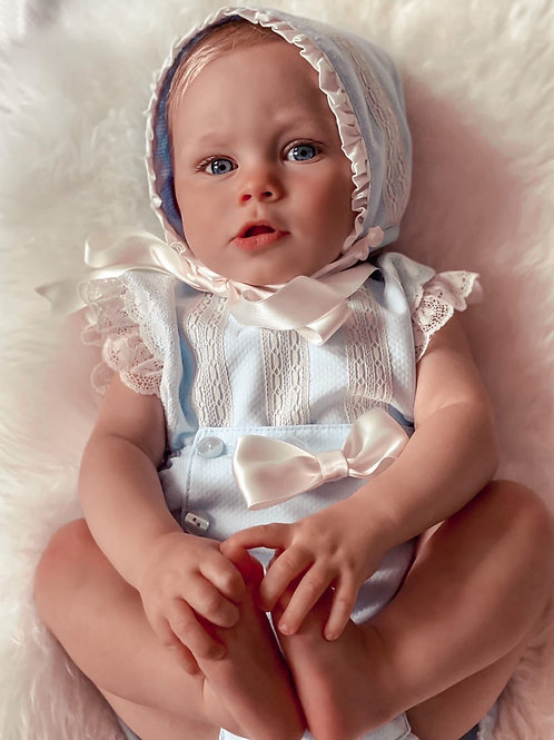 Marco 3pc Baby set