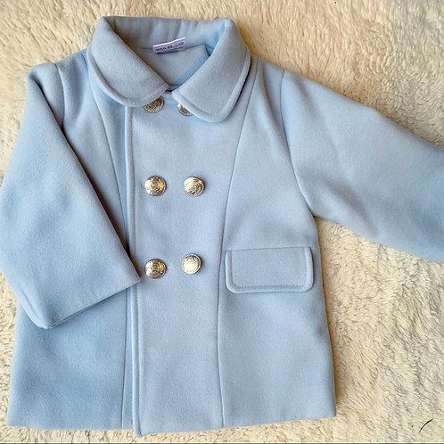 Miles Blue Jacket