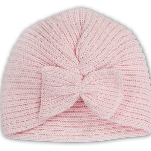 Sarah Louise Turban Hat