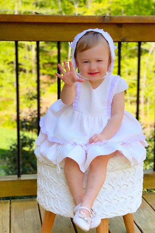 Tilly MyLa Pink dress set